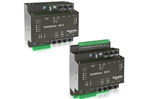 SCADAPack 530E | 535E Remote Programmable Automation Controller