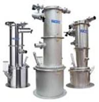 K-Tron P-Series (Sanitary): Vacuum Conveyors