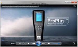 Video: YSI Professional Plus Multiparameter Meter