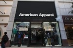 American Apparel Deploys Smart Safes To Drive Down Theft