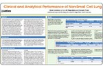 Clinical And Analytical Performance Of Non-Small Cell Lung Cancer Biomarkers