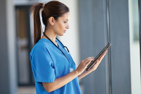 Apps For Nurses Offered By Apple, IBM
