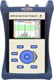 Handheld DWDM Optical Spectrum Analyzer / CWDM Channel Analyzer