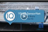 IQ SensorNet Solves Operator's Issues