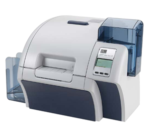 Zebra ZXP Series 8 High Security Retransfer Card Printers
