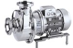 KSB Sanitary Pump: The Vita Pumps