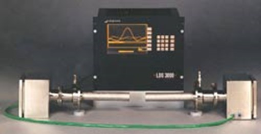 In-Situ Gas Analyzer