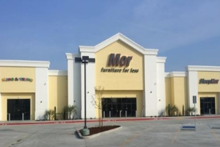 Mor Furniture For Less Opens Its 30th Furniture Store In Visalia California