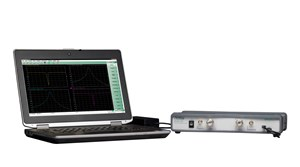 Low-Cost, High Performance, and Compact VNA: ShockLine™ MS46122A Series
