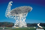 Green Bank Telescope Joins 'Breakthrough Listen' To Vastly Accelerate Search For Intelligent Life In The Universe