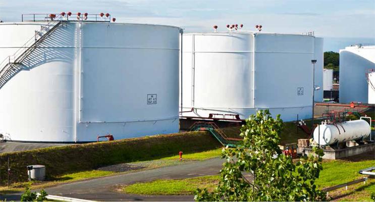 Refinery Chooses Ultrasonic Flow Technology