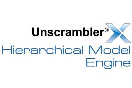 Unscrambler® X Hierarchical Model Development Module & Engine
