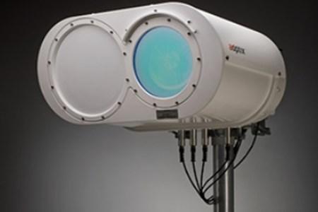 Laser-Radio Links Upgrade The Internet