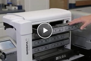 Assay Workflow Automation: Liquid Handling, Reading and Imaging Together