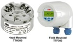 TTH300 And TTF300 Temperature Transmitters