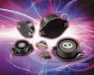 Shielded SMT Inductors