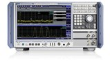 Signal And Spectrum Analyzer: R&S FSW