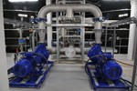 Brewery Reuses Water For Factory Wash-Down