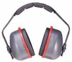 Head, Ear and Eye Protection