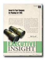 Channel Executive Insights