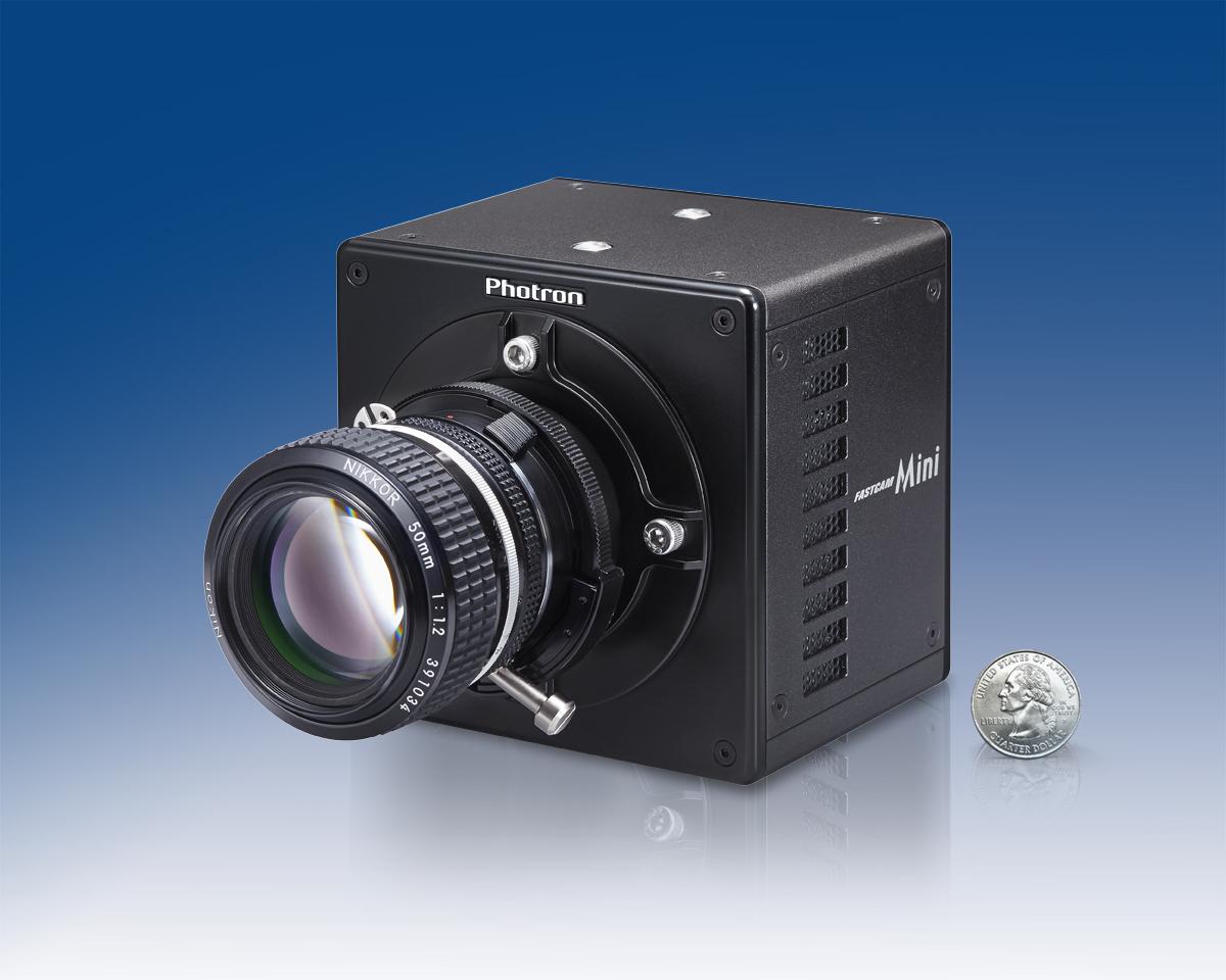 High Speed HD Camera Mini UX100