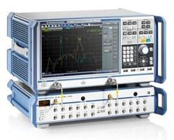 Switch Matrix: R&S® ZN-Z84