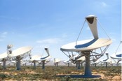 Square Kilometre Array: The Cosmology Engine