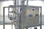 Pharmaceutical Industry Meets Pure Steam Requirements With Membrane Contactors