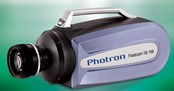 Ultra High Speed, High Spatial Resolution Camera System - Fastcam IS-1M