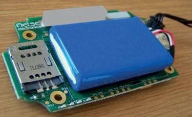 antenna on PCB