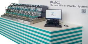 DASbox - Mini Bioreactor System