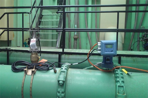 Ashley Valley Water & Sewer Improvement District Relies On FPI Mag Flow Meter To Comply With Allocation Quota