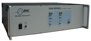 7 GHz Signal Analyzer: Model 7070