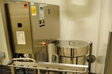Used Schubert MD Stopper Washer