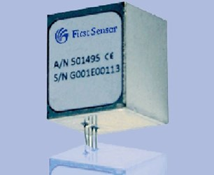 PIN Module for Radiation Detection