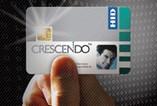 Crescendo™ Smart Cards