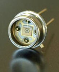 1064 nm Enhanced Avalanche Photodiodes (APD)