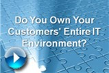 OKI - Do You Own Your Customer's Entire IT Environment
