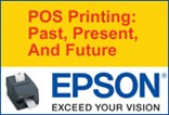Epson Guest Series Button