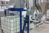 Self-Cleaning Lift Stations And Hydroscreen Drastically Increase Efficiency In Brewery