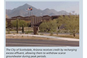 MEMCOR® Continuous Microfiltration System Maximizes Water Resources For The City Of Scottsdale, Arizona