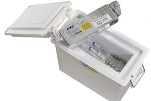 Hand-held Vaccine Carriers: AcuTemp PX1L
