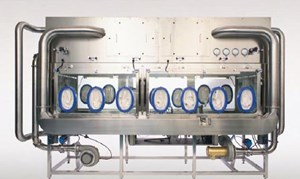 Custom Isolators & Containment Solutions