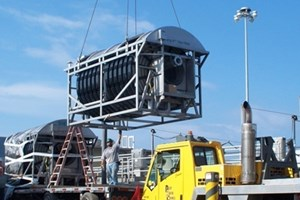 Wastewater Equipment Retrofit, Rehab and Aftermarket Solutions