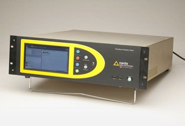 Broadband Radiation Meter: NBM-580