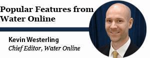 Water Online - News, Innovations, And Thought Leadership On The Water And Wastewater Industry