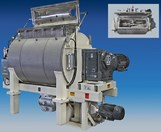 Ross Introduces New 500 Gallon Horizontal Paste Mixer