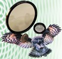 OWL (Outrageously Wide Lambda) Polarizers