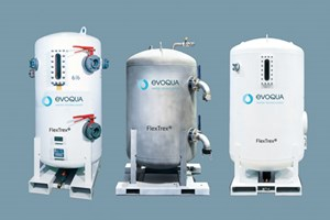 ​FlexTrex Deionization Systems