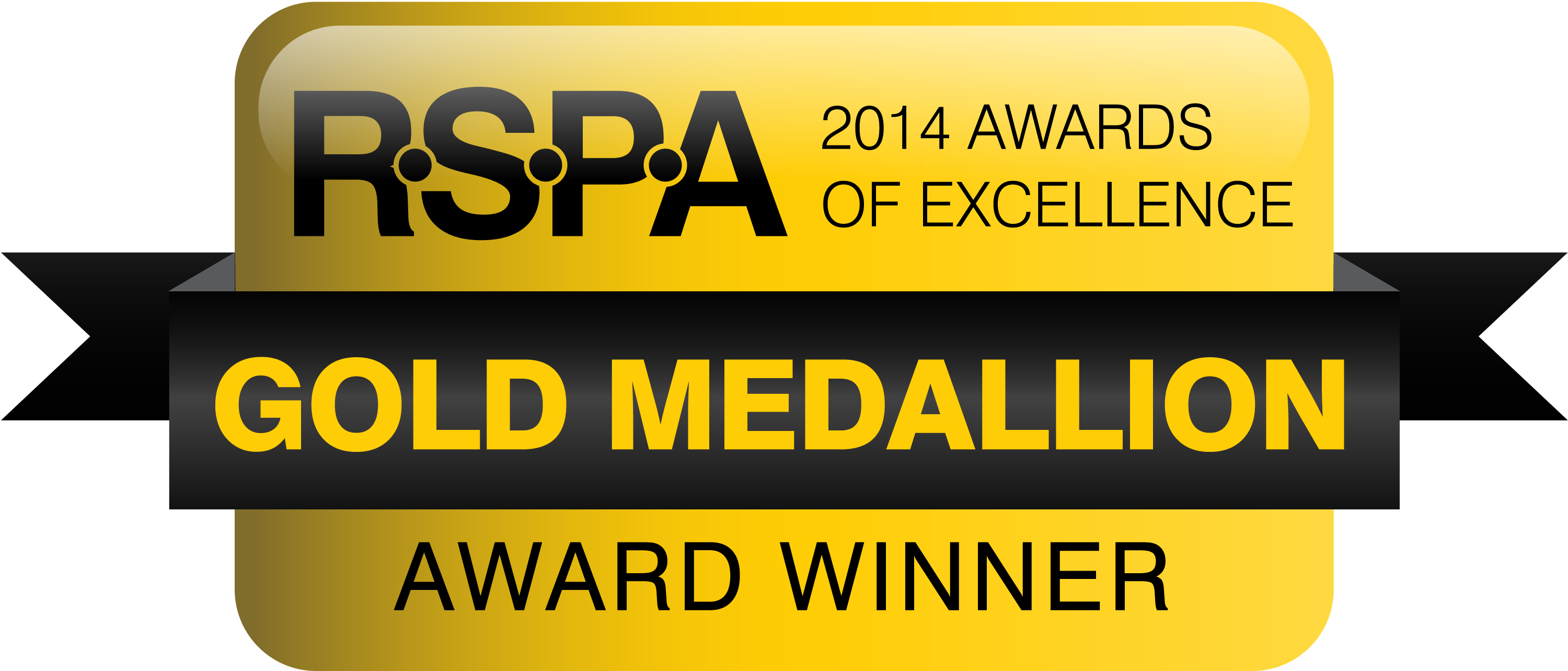 Business Solutions Receives Rspa 2014 Gold Medallion Award